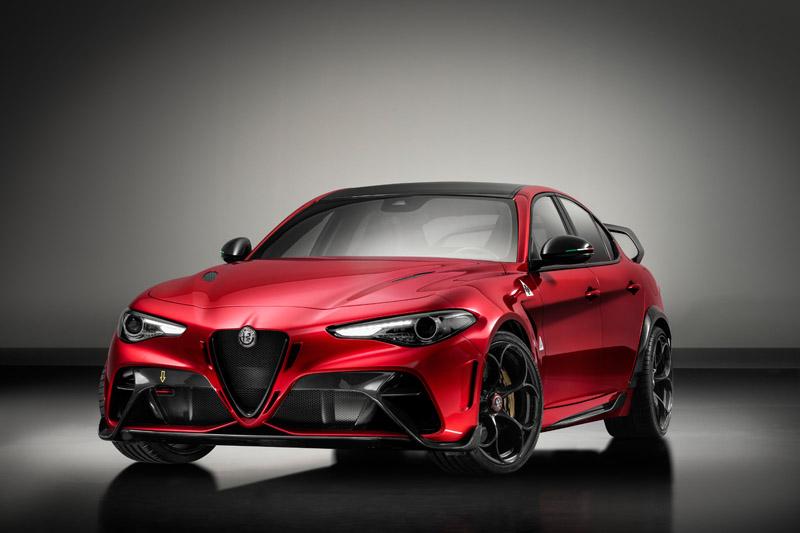 © Copyright Alfa Romeo