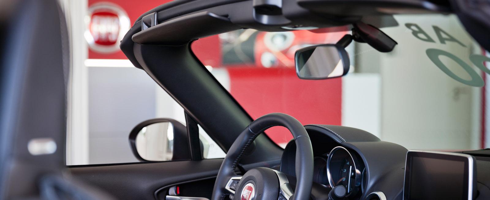 Fahrzeugzubehör - Verkauf und Einbau